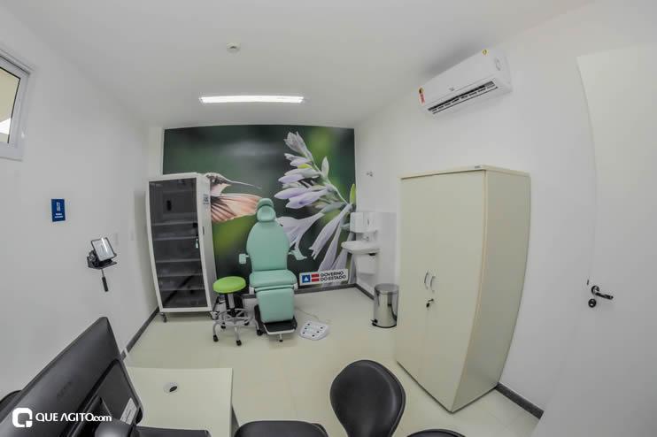 Policlínica Regional foi inaugurada em Eunápolis 105