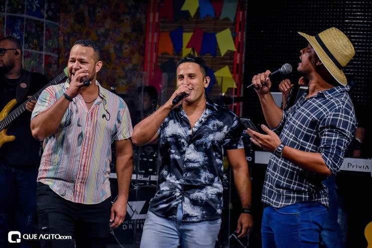 Sucesso absoluto a Live de São João de André Lima & Rafael 107