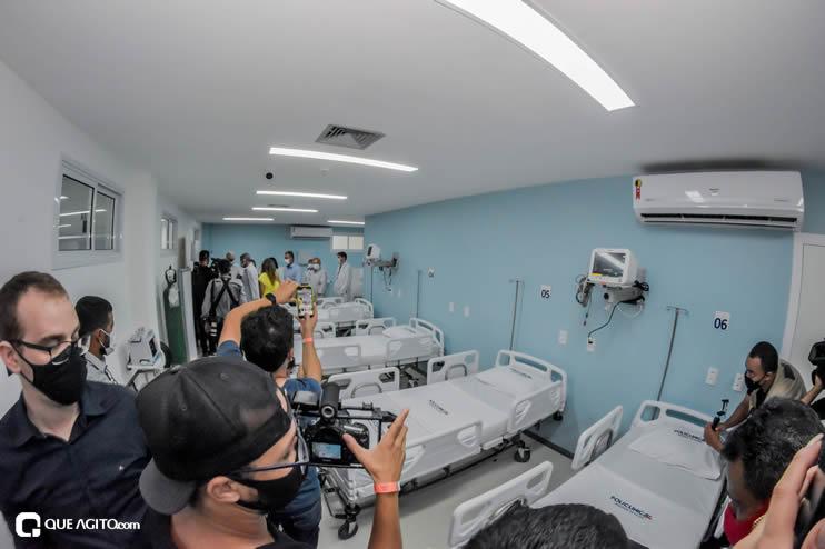 Policlínica Regional foi inaugurada em Eunápolis 107