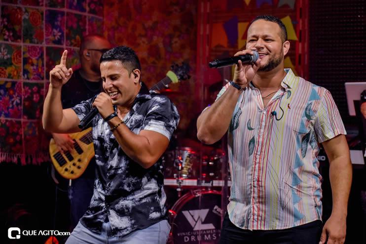 Sucesso absoluto a Live de São João de André Lima & Rafael 109