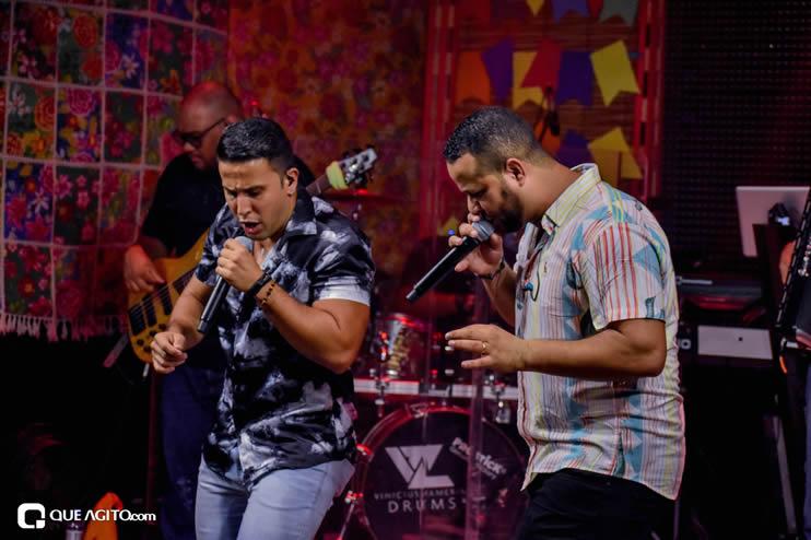 Sucesso absoluto a Live de São João de André Lima & Rafael 110