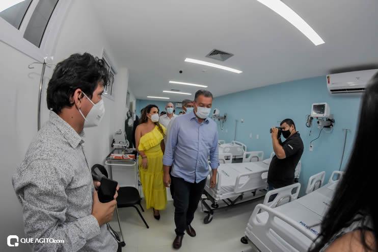 Policlínica Regional foi inaugurada em Eunápolis 104