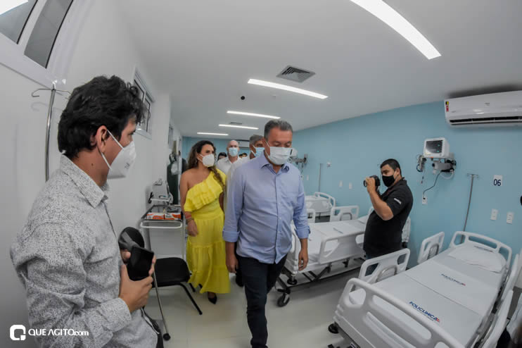 Policlínica Regional foi inaugurada em Eunápolis 108