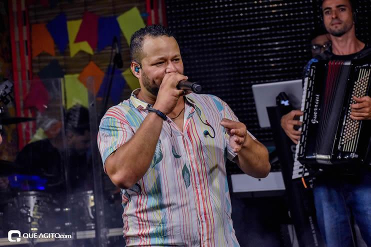 Sucesso absoluto a Live de São João de André Lima & Rafael 113
