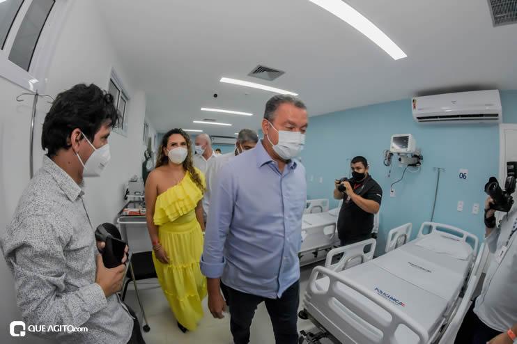 Policlínica Regional foi inaugurada em Eunápolis 110