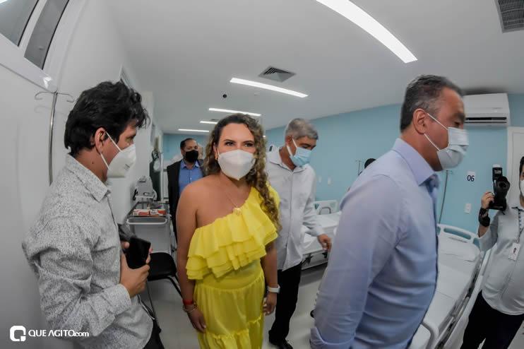 Policlínica Regional foi inaugurada em Eunápolis 109
