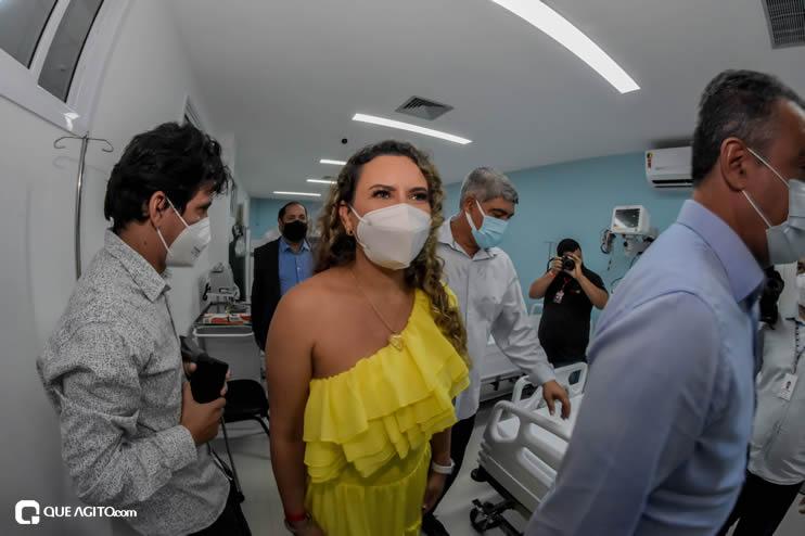 Policlínica Regional foi inaugurada em Eunápolis 112