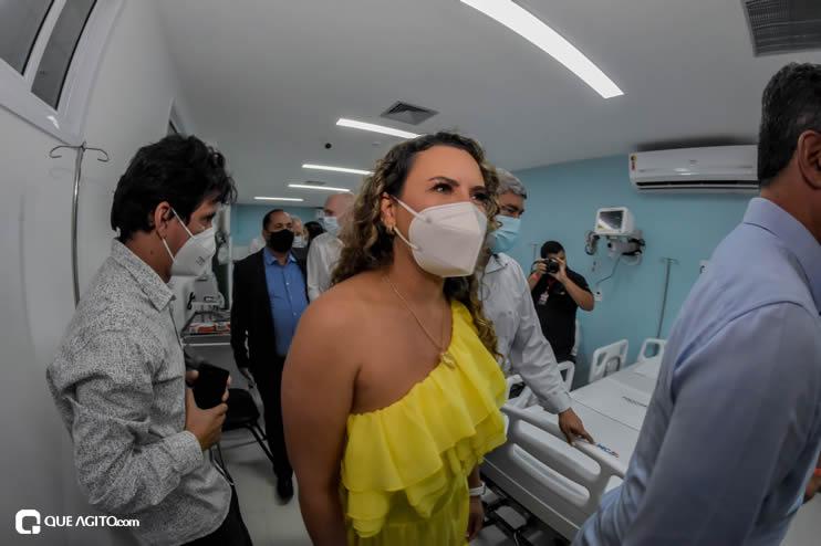 Policlínica Regional foi inaugurada em Eunápolis 111