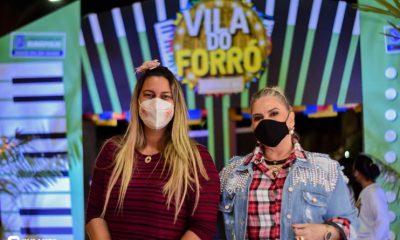 Eunápolis: Muito forró pé de serra no 5º dia da Vila do Forró 38