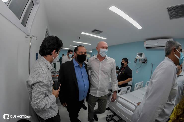 Policlínica Regional foi inaugurada em Eunápolis 113
