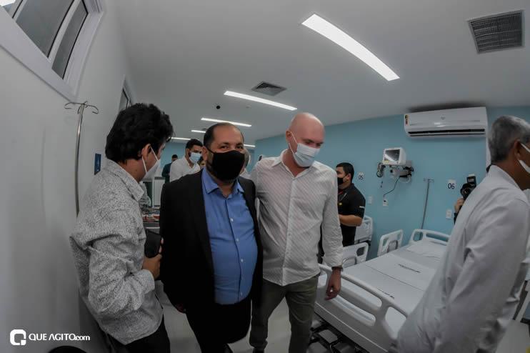 Policlínica Regional foi inaugurada em Eunápolis 114