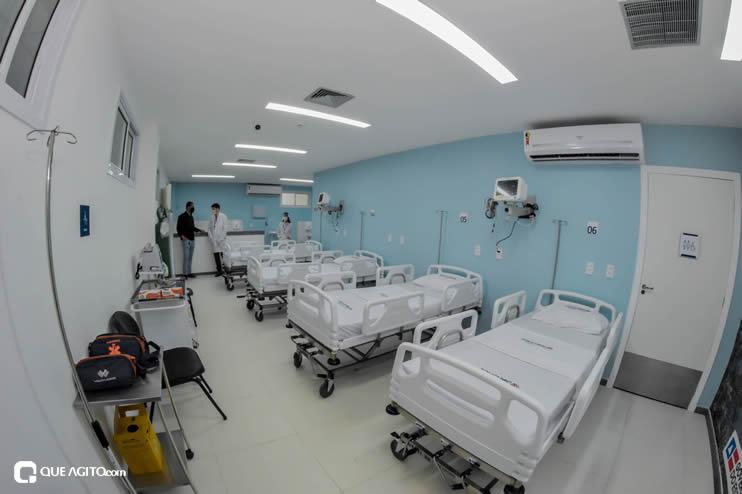 Policlínica Regional foi inaugurada em Eunápolis 120