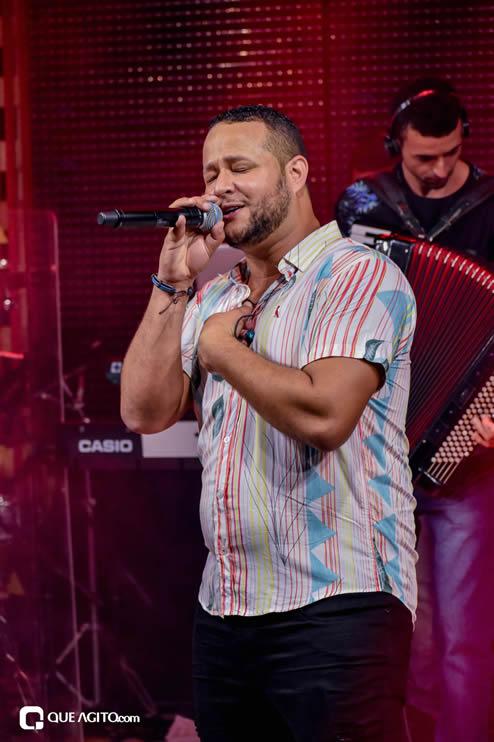 Sucesso absoluto a Live de São João de André Lima & Rafael 121