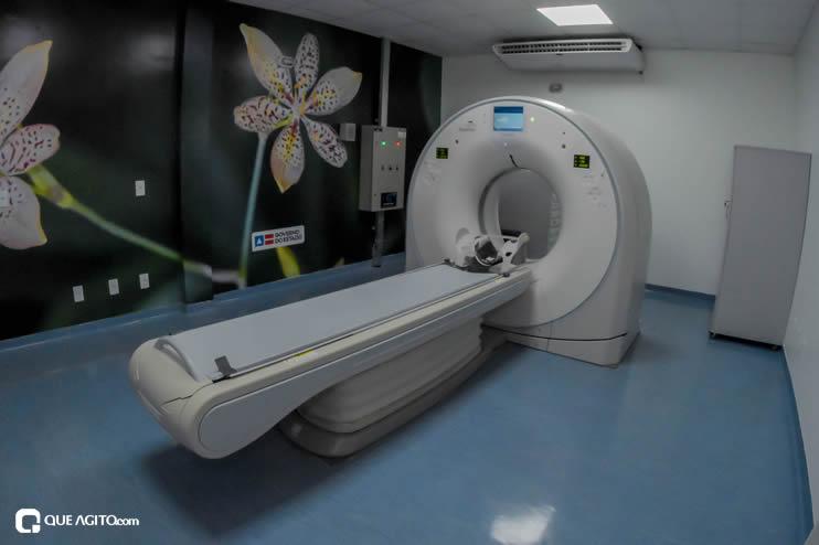Policlínica Regional foi inaugurada em Eunápolis 124