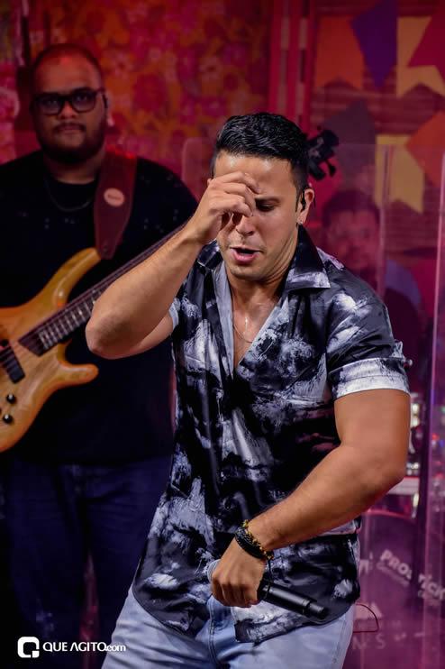Sucesso absoluto a Live de São João de André Lima & Rafael 123