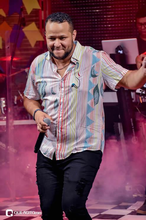 Sucesso absoluto a Live de São João de André Lima & Rafael 124