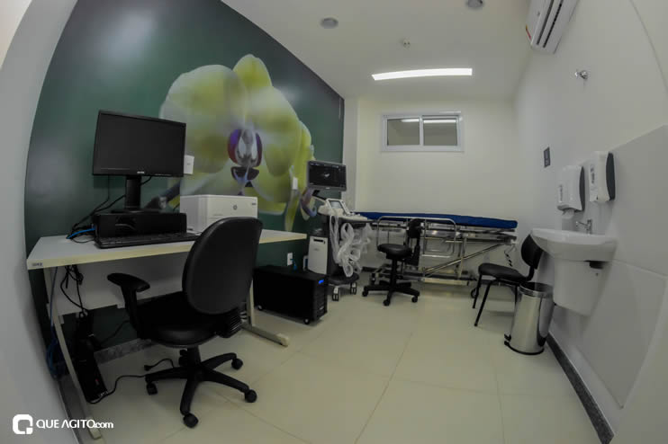 Policlínica Regional foi inaugurada em Eunápolis 126