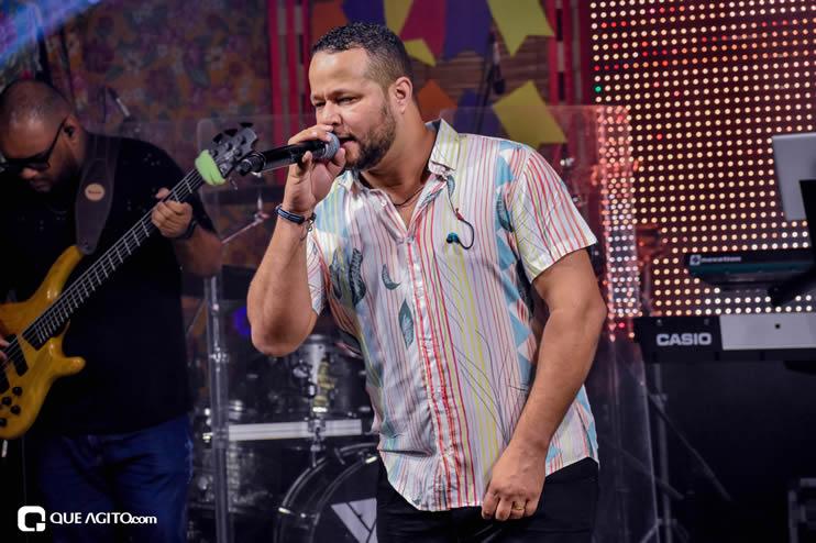 Sucesso absoluto a Live de São João de André Lima & Rafael 126