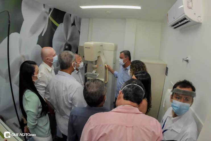Policlínica Regional foi inaugurada em Eunápolis 175