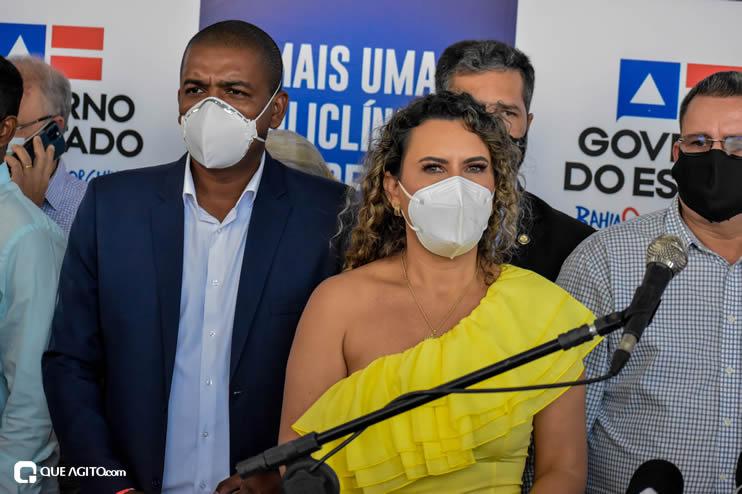 Policlínica Regional foi inaugurada em Eunápolis 184