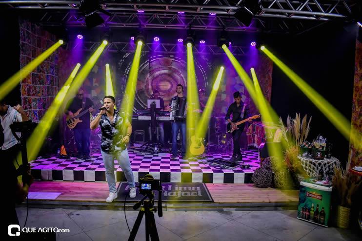 Sucesso absoluto a Live de São João de André Lima & Rafael 132