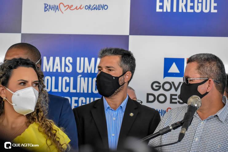 Policlínica Regional foi inaugurada em Eunápolis 220