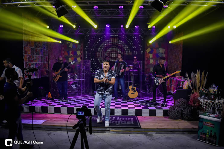 Sucesso absoluto a Live de São João de André Lima & Rafael 136