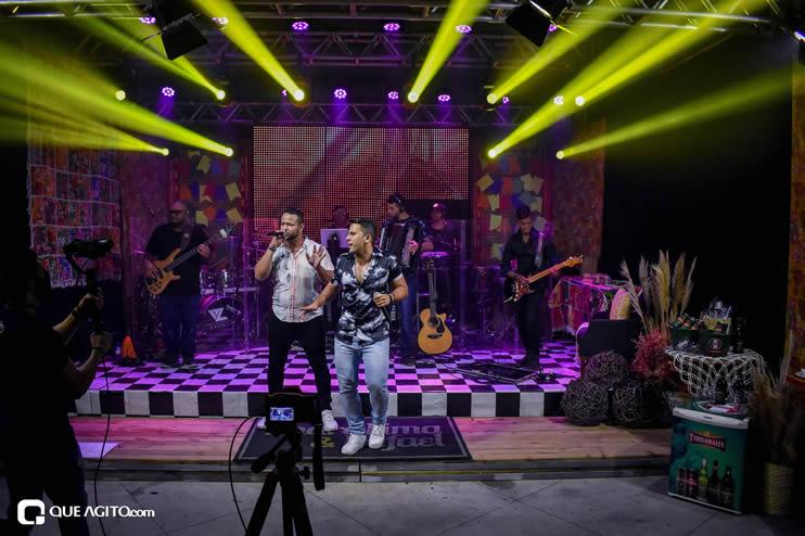 Sucesso absoluto a Live de São João de André Lima & Rafael 135