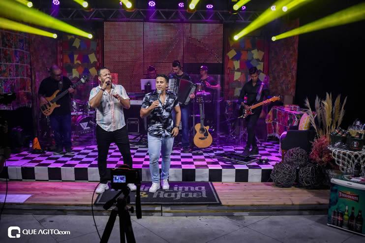 Sucesso absoluto a Live de São João de André Lima & Rafael 137