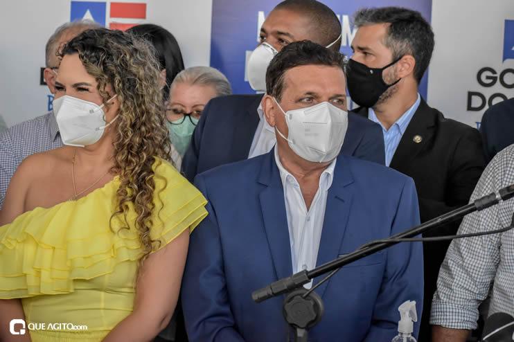Policlínica Regional foi inaugurada em Eunápolis 135