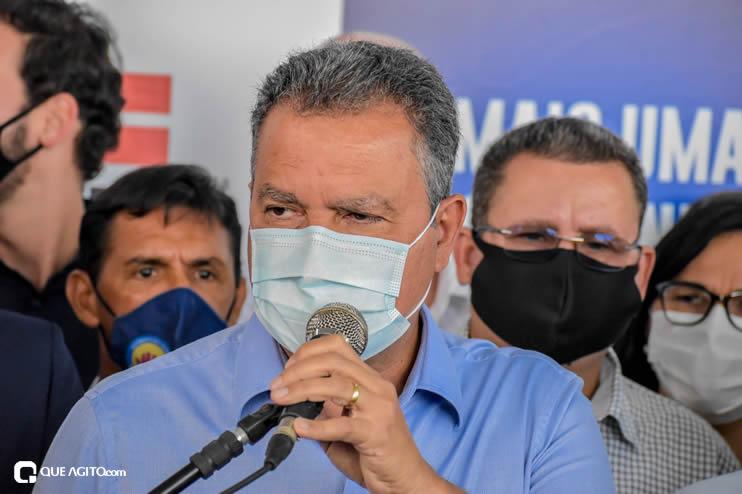 Policlínica Regional foi inaugurada em Eunápolis 142