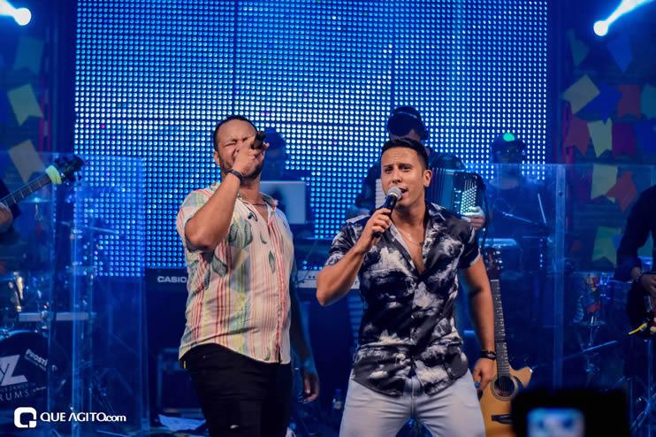 Sucesso absoluto a Live de São João de André Lima & Rafael 150