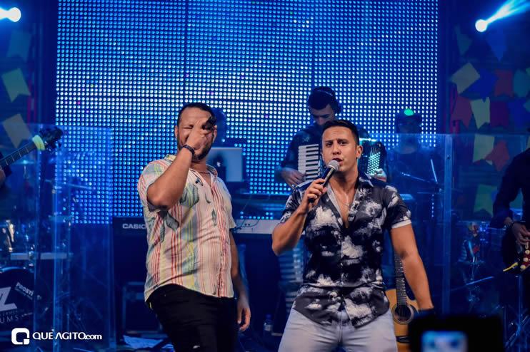 Sucesso absoluto a Live de São João de André Lima & Rafael 148