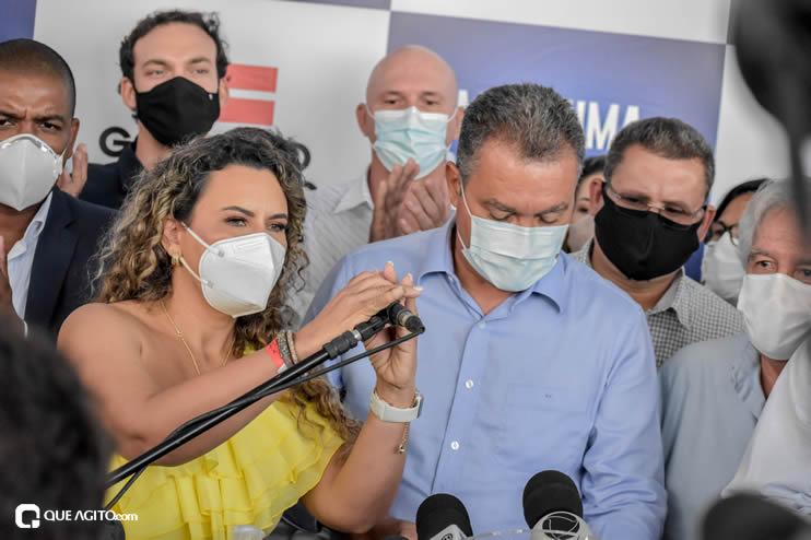 Policlínica Regional foi inaugurada em Eunápolis 234