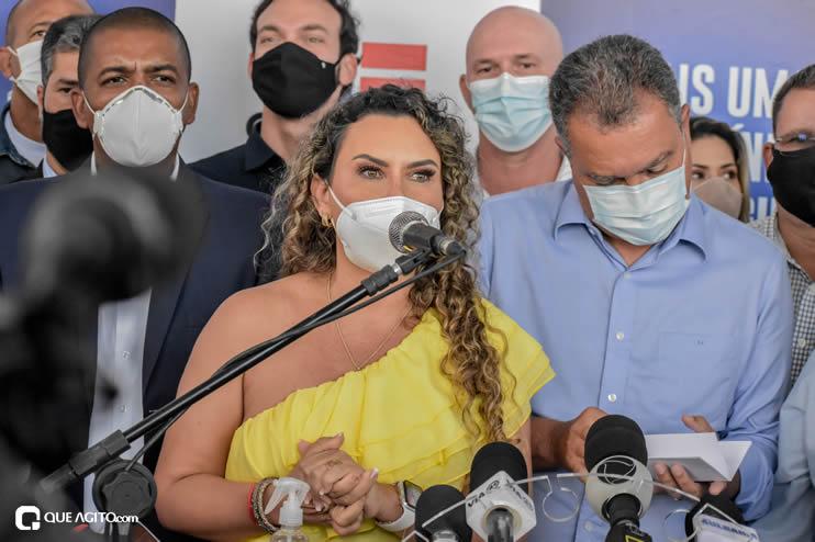 Policlínica Regional foi inaugurada em Eunápolis 244