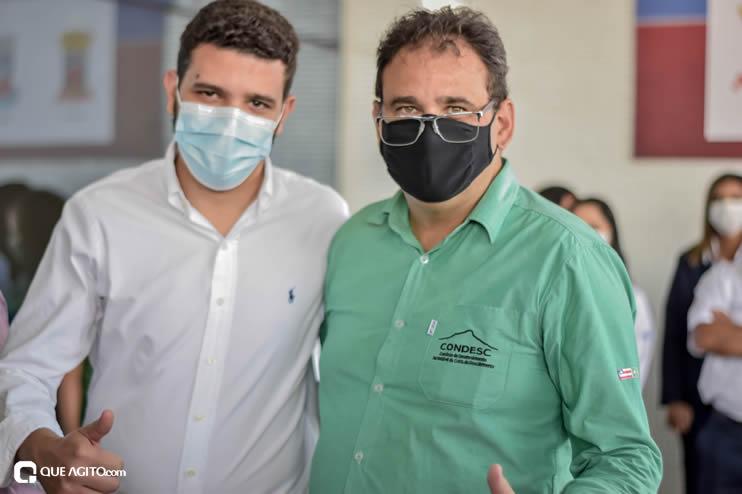 Policlínica Regional foi inaugurada em Eunápolis 178