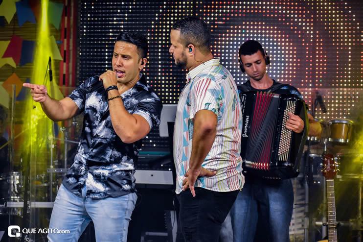 Sucesso absoluto a Live de São João de André Lima & Rafael 158