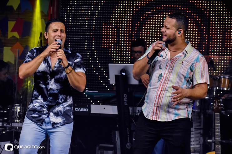 Sucesso absoluto a Live de São João de André Lima & Rafael 157