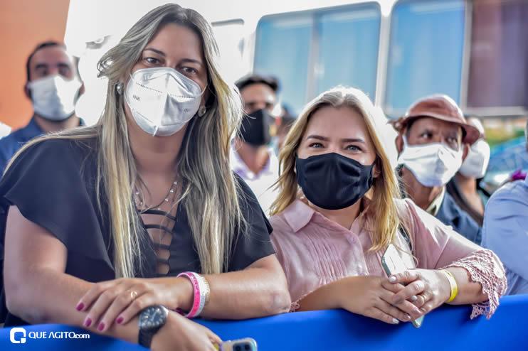 Policlínica Regional foi inaugurada em Eunápolis 187