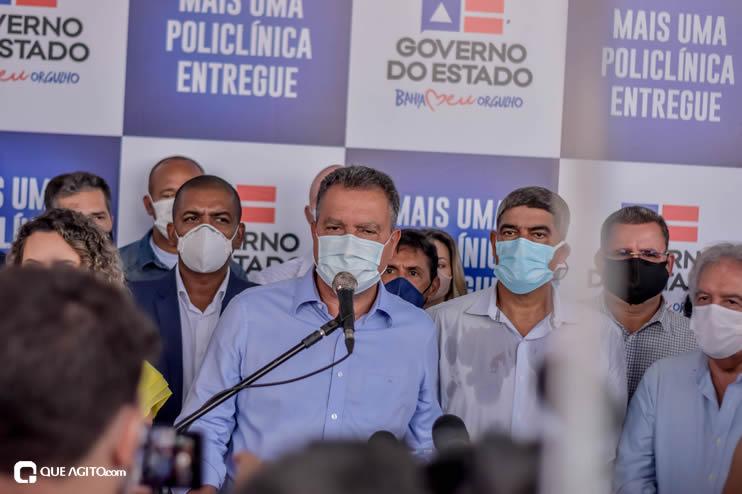 Policlínica Regional foi inaugurada em Eunápolis 235