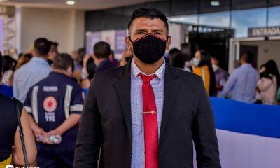 Eunápolis: Vereador Adeilson do Açougue prestigia inauguração da Policlínica Regional de Saúde 48