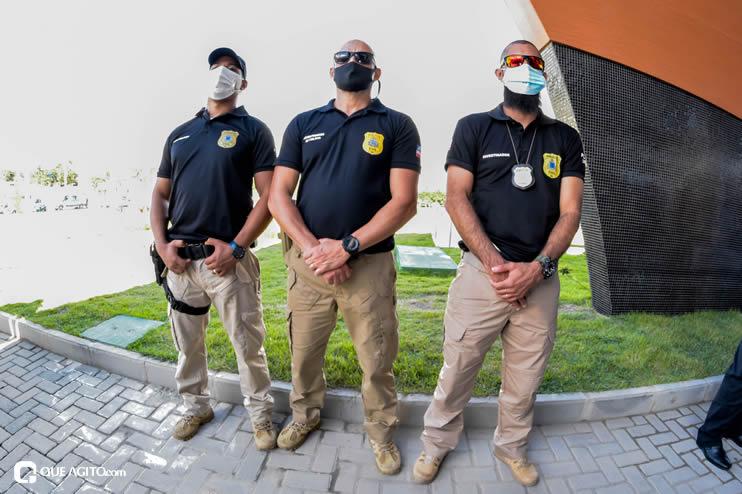 Policlínica Regional foi inaugurada em Eunápolis 150