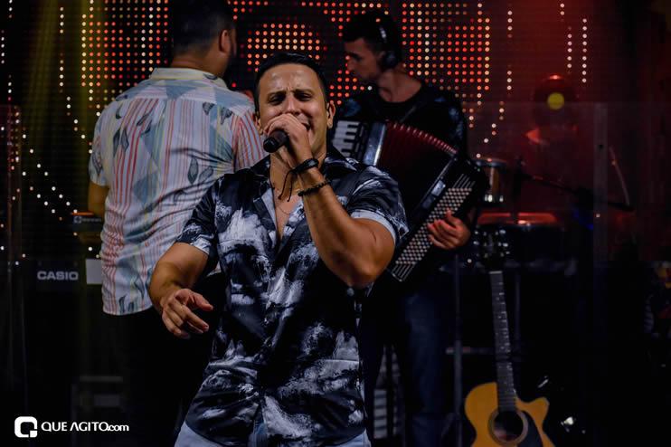 Sucesso absoluto a Live de São João de André Lima & Rafael 171