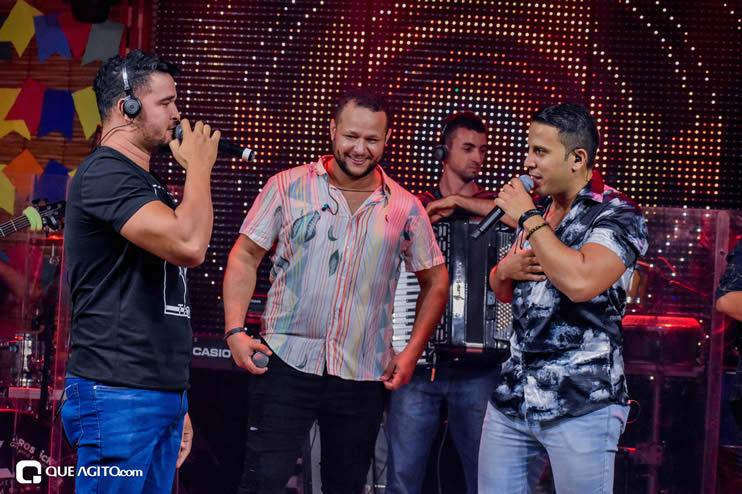 Sucesso absoluto a Live de São João de André Lima & Rafael 181