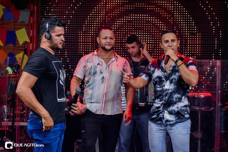 Sucesso absoluto a Live de São João de André Lima & Rafael 185