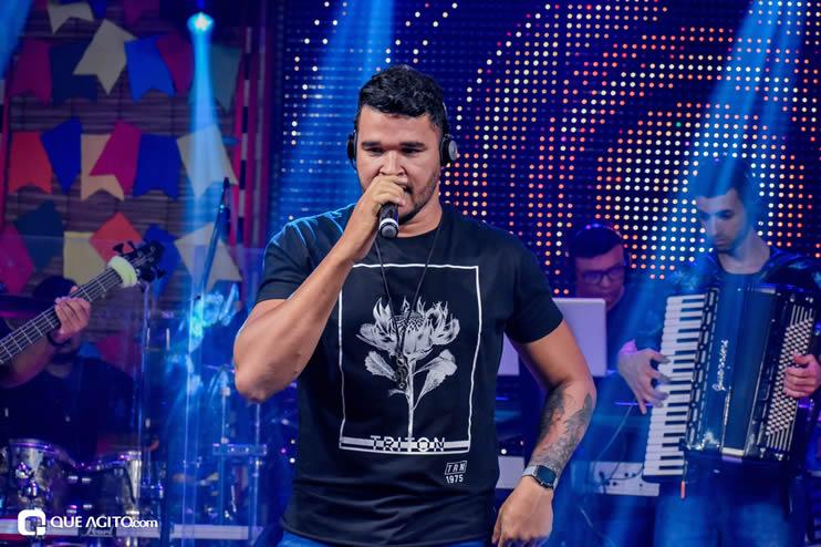 Sucesso absoluto a Live de São João de André Lima & Rafael 188