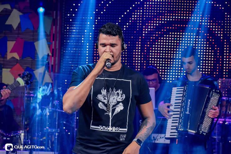 Sucesso absoluto a Live de São João de André Lima & Rafael 190