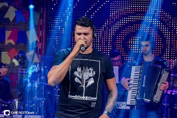 Sucesso absoluto a Live de São João de André Lima & Rafael 191