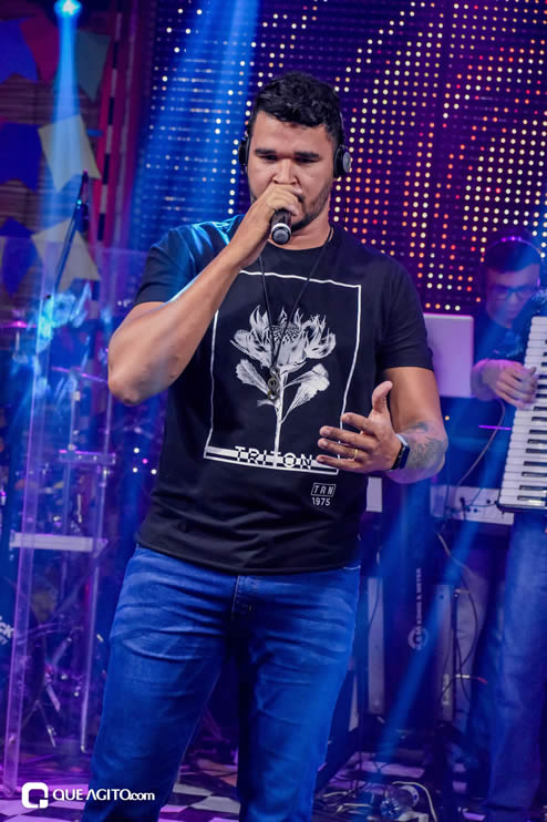 Sucesso absoluto a Live de São João de André Lima & Rafael 195