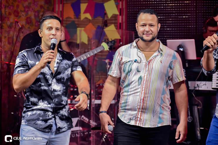 Sucesso absoluto a Live de São João de André Lima & Rafael 214
